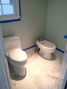Toilet Repair or Replacement