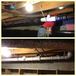 Pipe Repair & Installation